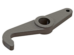 Trip Hook for Truck Box